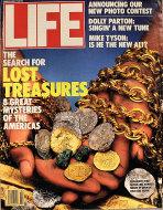 Life Vol. 10 No. 3 Magazine