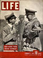 Life Vol. 10 No. 5 Magazine