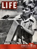 Life Vol. 11 No. 13 Magazine
