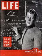 Life Vol. 11 No. 18 Magazine