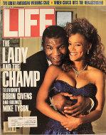 Life Vol. 11 No. 8 Magazine