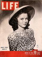 Life Vol. 12 No. 13 Magazine