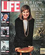 Life Vol. 12 No. 14 Magazine