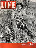Life Vol. 12 No. 9 Magazine