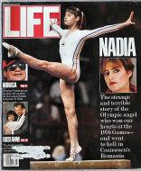 Life Vol. 13 No. 4 Magazine