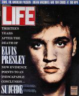 Life Vol. 13 No. 8 Magazine