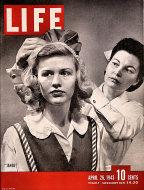Life Vol. 14 No. 17 Magazine