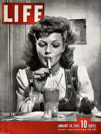 Life Vol. 14 No. 3 Magazine