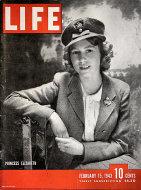 Life Vol. 14 No. 7 Magazine