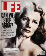 Life Vol. 15 No. 10 Magazine