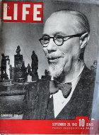 Life Vol. 15 No. 12 Magazine