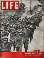 Life Vol. 17 No. 11 Magazine