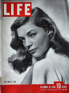 Life Vol. 17 No. 16 Magazine