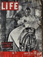 Life Vol. 18 No. 5 Magazine