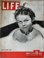 Life Vol. 22 No. 10 Magazine