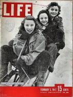 Life Vol. 22 No. 5 Magazine