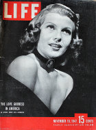 Life Vol. 23 No. 19 Magazine
