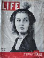 Life Vol. 23 No. 21 Magazine
