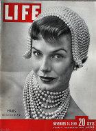Life Vol. 27 No. 20 Magazine