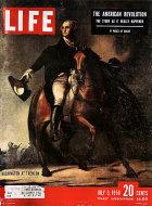 Life Vol. 29 No. 1 Magazine