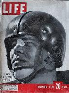 Life Vol. 29 No. 20 Magazine