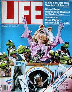 Life Vol. 3 No. 8 Magazine