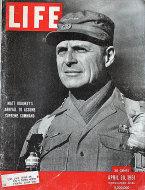 Life Vol. 30 No. 18 Magazine