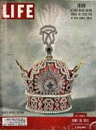 Life Vol. 30 No. 25 Magazine
