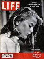 Life Vol. 31 No. 9 Magazine