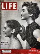 Life Vol. 32 No. 1 Magazine