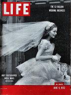 Life Vol. 32 No. 23 Magazine