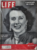 Life Vol. 32 No. 26 Magazine