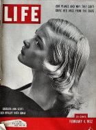 Life Vol. 32 No. 5 Magazine