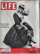 Life Vol. 32 No. 9 Magazine