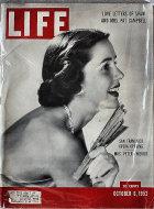 Life Vol. 33 No. 14 Magazine