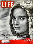 Life Vol. 33 No. 16 Magazine