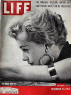 Life Vol. 33 No. 21 Magazine