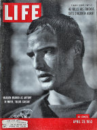 Life Vol. 34 No. 16 Magazine