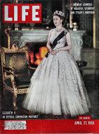 Life Vol. 34 No. 17 Magazine