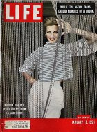 Life Vol. 34 No. 2 Magazine