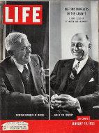 Life Vol. 34 No. 3 Magazine