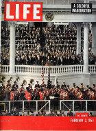 Life Vol. 34 No. 5 Magazine