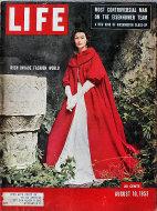 Life Vol. 35 No. 6 Magazine