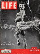 Life Vol. 36 No. 4 Magazine