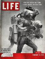 Life Vol. 36 No. 8 Magazine