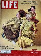 Life Vol. 38 No. 18 Magazine