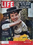 Life Vol. 40 No. 13 Magazine