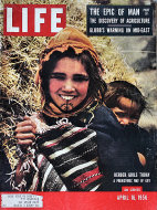 Life Vol. 40 No. 16 Magazine