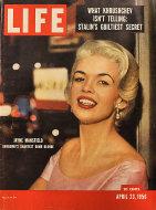 Life Vol. 40 No. 17 Magazine
