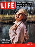 Life Vol. 40 No. 24 Magazine
